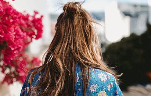 Πες αντίο στις bad hair days με αυτά τα πέντε απλά tips