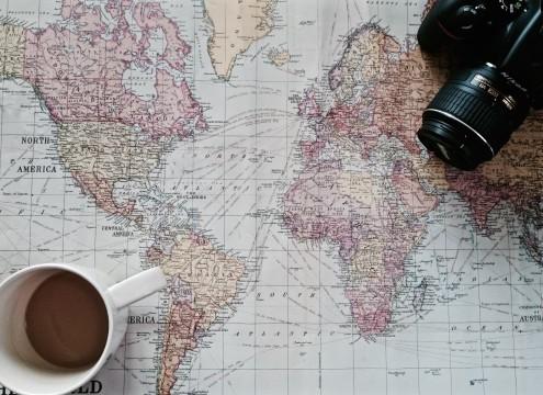 Τέλος οι δικαιολογίες: το 2018 θα ταξιδέψεις
