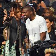 Ο Jaden Smith σε ένα παράλληλο σύμπαν του Omniverse είναι ο Kanye West