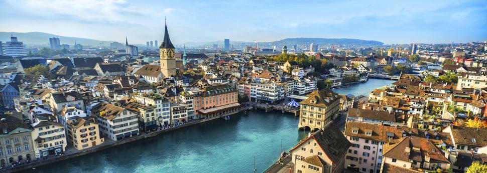 We 'll always have Zurich
