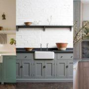 Η αμφιλεγόμενη τάση για την κουζίνα που επιλέγουν όλοι οι designers φέτος