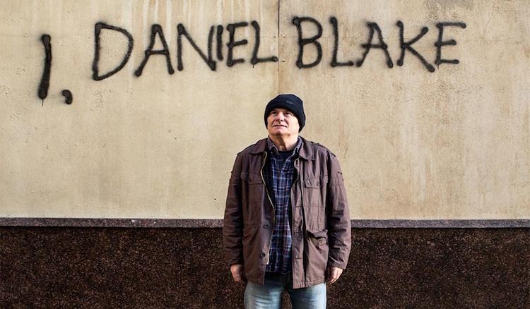 ΒΟΛΤΑ ΣΤΙΣ ΑΙΘΟΥΣΕΣ: I, DANIEL BLAKE, A MONSTER CALLS, ΜΟΝΟΣ ΣΤΟ ΒΕΡΟΛΙΝΟ