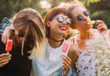 Η επιστήμη λέει πως το να ταξιδεύεις με τις φίλες σου κάνει καλό στην υγεία σου