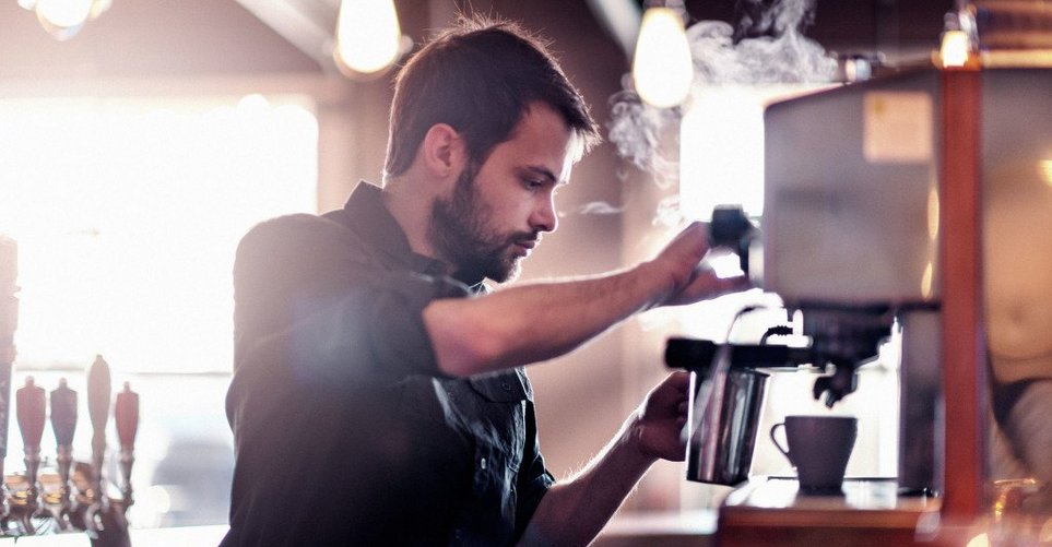 13 πράγματα που δεν θα σου πει ποτέ ένας barista