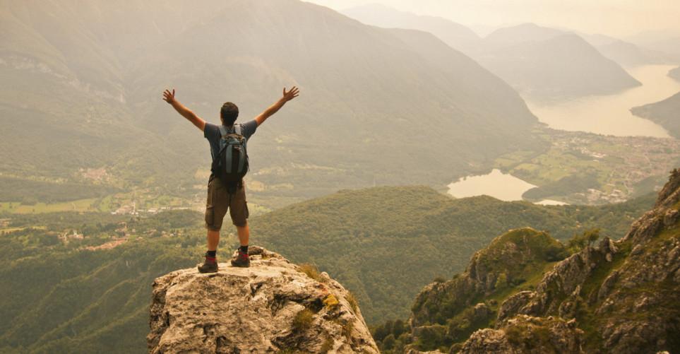 5 βασικά μαθήματα ζωής που κατανόησες στα 25 σου
