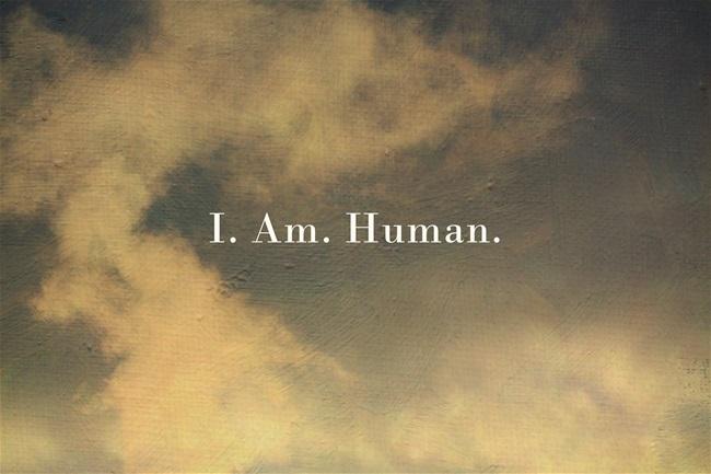 iamhuman