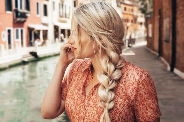 Μια λίστα με ιδέες για την ανανέωση που χρειάζονται τα μαλλιά σου