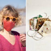 Πώς να καθαρίσεις την υφασμάτινη μάσκα σου