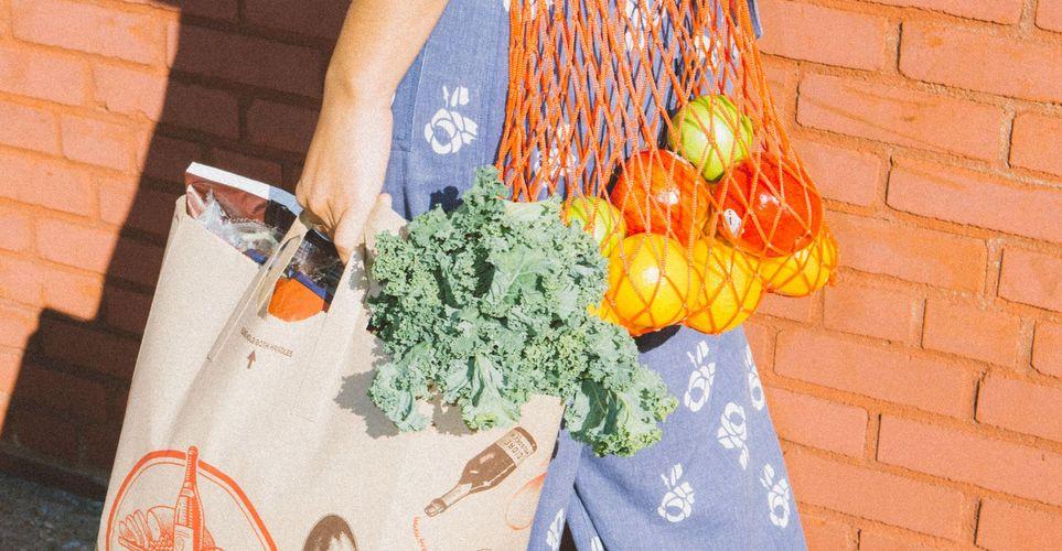 Όλα όσα πρέπει να κάνεις για να βελτιώσεις τη διατροφή σου μια και καλή