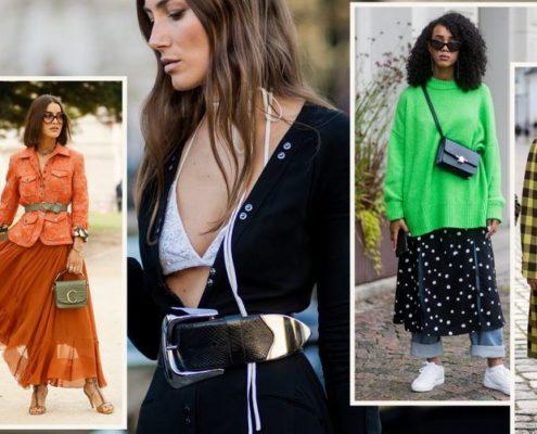 Spring/Summer 2021: Τα fashion looks που ξεχωρίζουν και πρέπει να γνωρίζεις