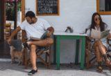 Ο Νίκος και η Νίνα είναι το ζευγάρι που ζηλεύεις κάθε φορά στο Instagram