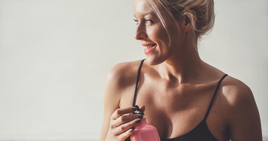 Τα beauty προϊόντα που χρειάζεσαι στο γυμναστήριο