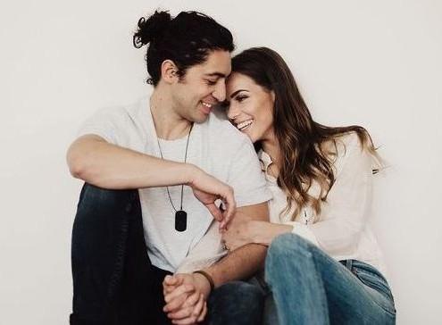 Μια νέα έρευνα καθορίζει την ιδανική διαφορά ηλικίας ανάμεσα στα ζευγάρια