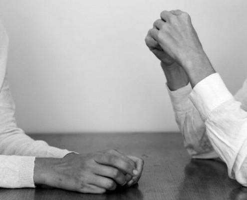 Υπάρχει μια φράση που μπορεί να αποτρέψει κάθε κρίση στις σχέσεις