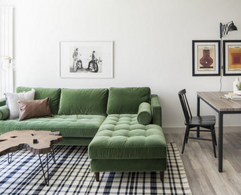 10 Instagram accounts που θα σε μετατρέψουν σε interior design freak