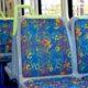 Υπάρχει ένα Instagram account αφιερωμένο στα καθίσματα λεωφορείων