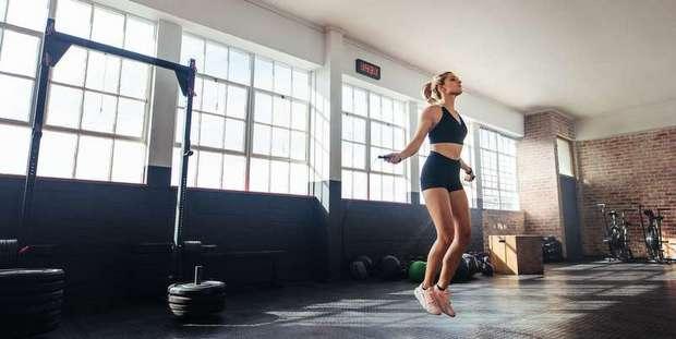 HIIT: Η προπόνηση δύο λεπτών που μπορεί να αντικαταστήσει μια ολόκληρη ώρα