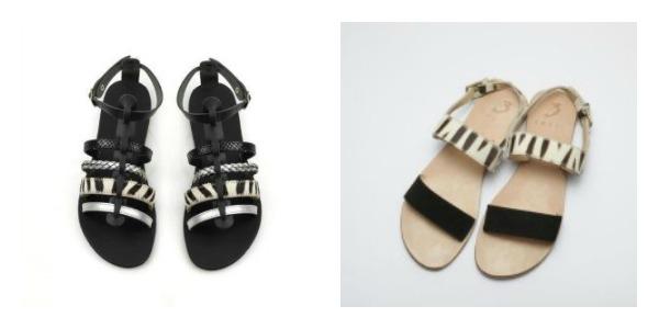 its sandals time - savoir ville 2