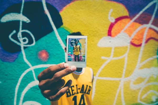 Μηπως να σταματησουμε με τις πολλες selfies;