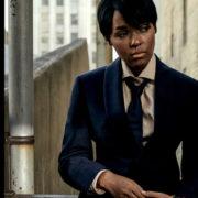 H Janelle Monáe στο Noir Town θα μπορούσε να είναι ηρωίδα του Hitchcock