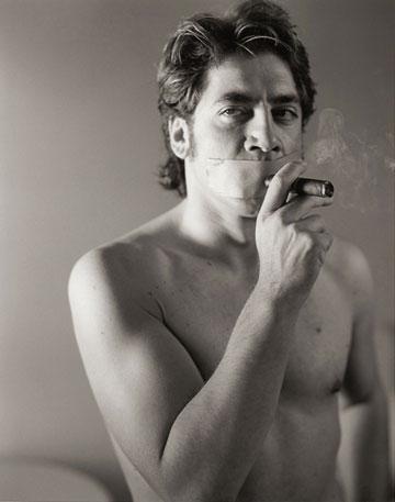 Man Crush Fridays: Javier Bardem Savoir Ville