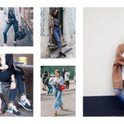 Με τι παπούτσια να συνδυάσεις τα πέντε πιο αγαπημένα jeans της ντουλάπας σου