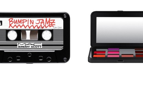 Beauty alert: Η συνεργασία MAC x Jeremy Scott είναι γεγονός