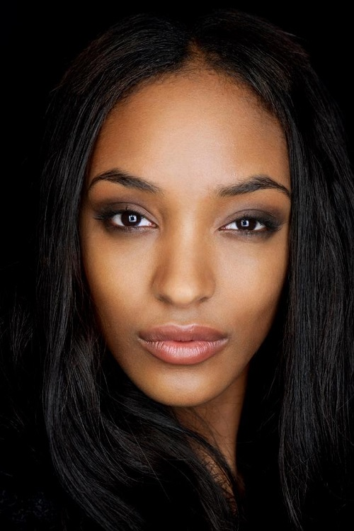 Jourdan Dunn for Maybelline NY