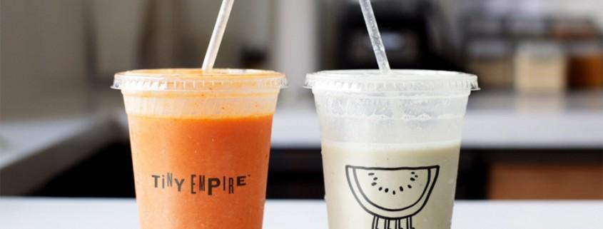 Αξίζει τελικά το juice cleanse;