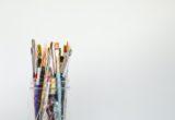 Όταν δεν είσαι καλλιτέχνης αλλά θες να δημιουργήσεις no matter what