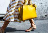 6 tips για να παραμείνεις in fashion το καλοκαίρι στην πόλη