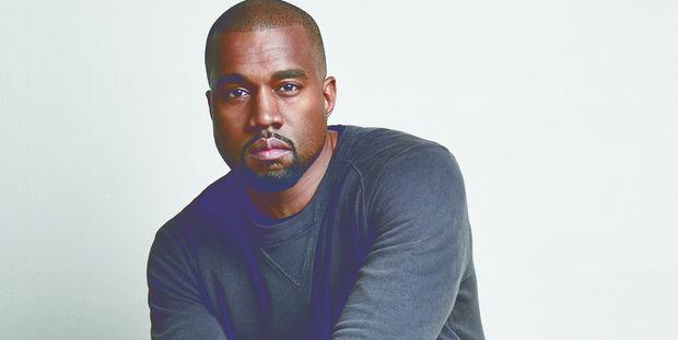 """Η νέα καμπάνια του Kanye West έχει """"ρίξει"""" το Instagram"""