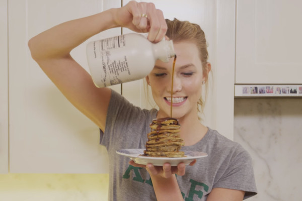 karlie-kloss-pancake-recipe