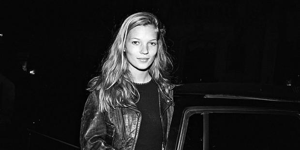 Το tip της Kate Moss για την αποταμίευση στα 90s