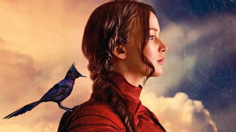 """Τραγουδησε μου, Katniss – Ακου την Jennifer Lawrence στο """"Deep in the meadow"""""""