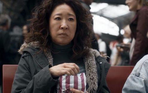 Το trailer της δεύτερης σεζόν του Killing Eve κυκλοφόρησε