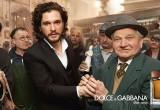 Dolce Gabbana: Emilia Clark & Kit Harington πρωταγωνιστές της νέας καμπάνιας