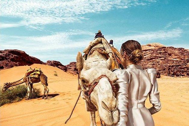Δεν χρειάζεσαι κάτι παραπάνω από αυτούς τους 4 λόγους για να πας στην Ιορδανία