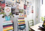 Πώς να εντάξεις ένα κολάζ από περιοδικά στον χώρο σου σαν ενήλικη