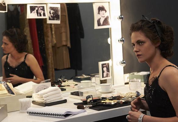 First look: Kristen Stewart as Coco Chanel
