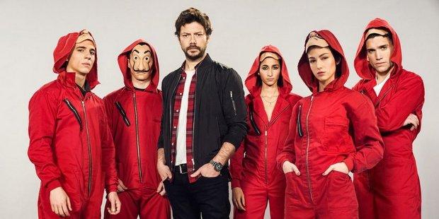 Κυκλοφόρησε το πρώτο trailer για τη νέα σεζόν του La Casa de Papel