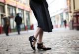 Οι ballet pumps φορεμένες από γνωστά fashion icons