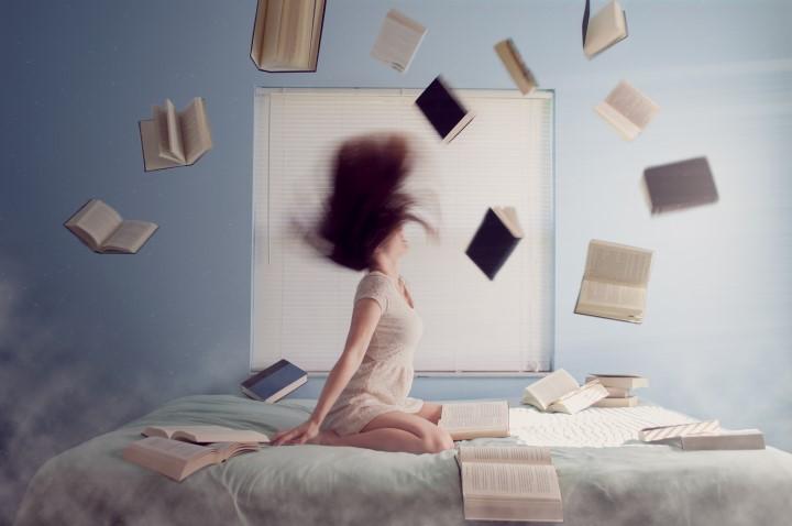 Πως να διαβασεις ενα βιβλιο καθε εβδομαδα
