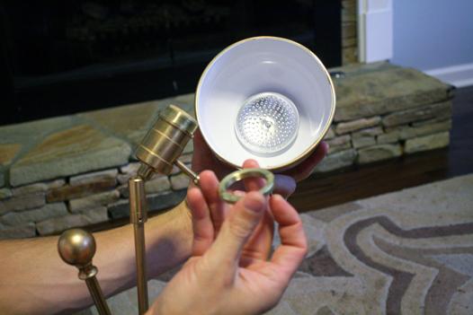 lamp DIY 2