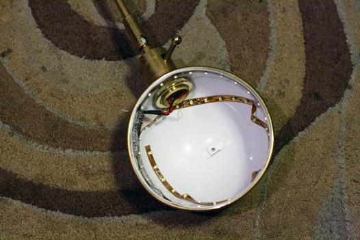 lamp DIY 4