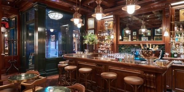 O Ralph Lauren ανοιγει cafe στο Λονδινο