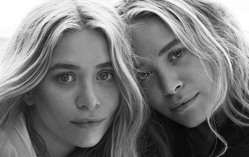 10 πράγματα που ίσως δεν ήξερες για τις αδερφές Olsen