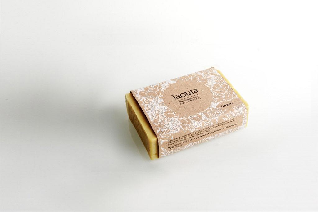 Laouta Soap