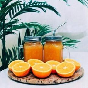Ποια ειναι τελικα η καταλληλη ωρα για να πεις χυμο πορτοκαλι;