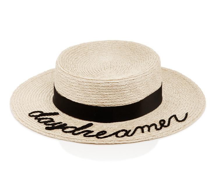 Eugenia Kim,Brigitte 'Daydreamer' Boat Hat,€396